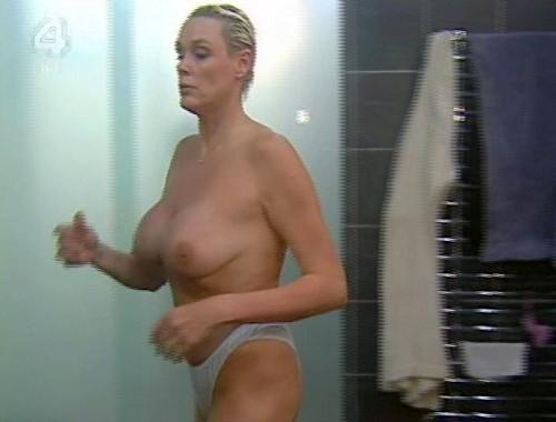 Brigitte Nielsen Nude