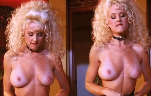 Delia Sheppard Nude