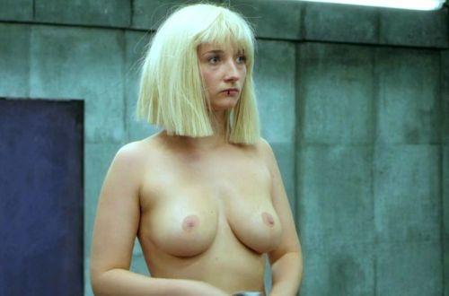 Stine Fischer Christensen Nude